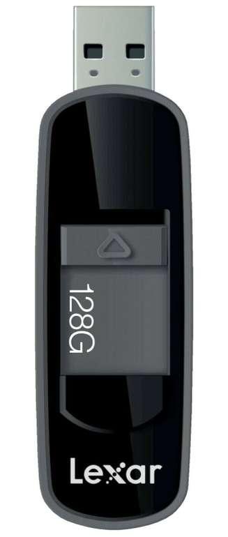 Lexar JumpDrive S75 128GB USB 3.1 Stick für 13,65€ inkl. Versand (statt 25€)