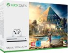 Xbox One S mit 500GB + Assassins Creed: Origins für 169€ inkl. Versand