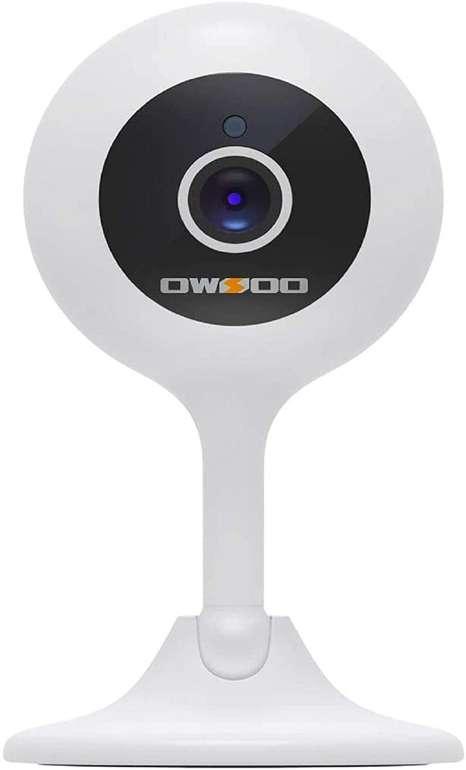 Owsoo 1080P Überwachungskamera mit Nachtsicht für 13,99€ inkl. Versand (statt 20€)