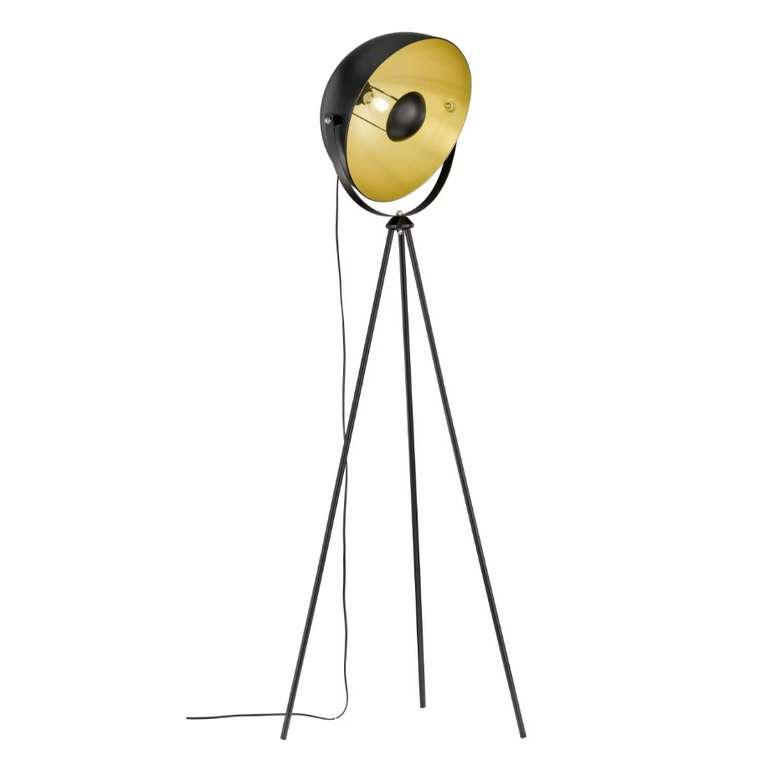 """Wofi Stehleuchte """"Mona"""" (60 x 160 x 60 cm) für 37,10€ inkl. Versand (statt 44€)"""