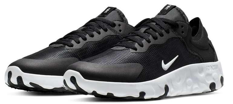 Nike Renew Lucent Herren Sneaker in schwarz für 29,99€inkl. Versand (statt 45€) - Newsletter Gutschein