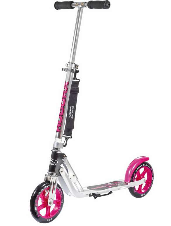 Hudora Big Wheel 205 Roller für 64,44€ inkl. Versand (statt 75€)