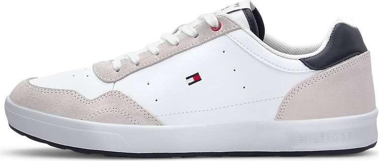 Tommy Hilfiger Sneaker Lightweight in Weiß für 59,44€ inkl. Versand (statt 82€)