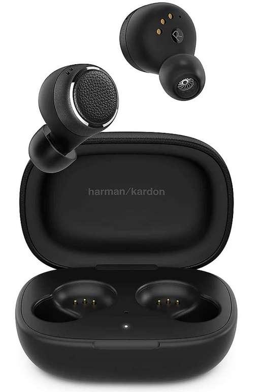 Harman/Kardon Fly TWS Premium-True Wireless Ohrhörer mit Sensorsteuerung für 69,90€ inkl. Versand (statt 95€)