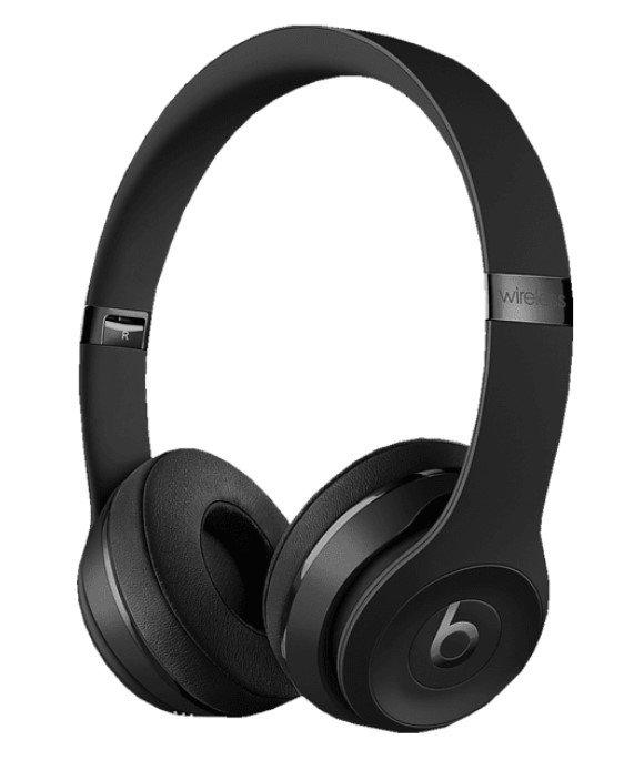 Beats by Dr. Dre Solo3 Wireless On-Ear-Kopfhörer in schwarz für 134,24€ inkl. Versand (statt 159€)