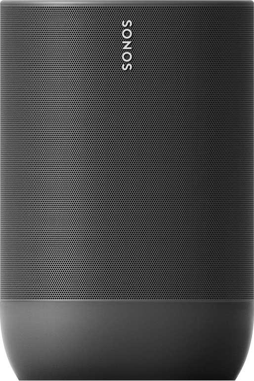 Congstar Allnet-Flat mit 10GB LTE + Prämie (z.B. Sonos Move oder Roborock 2 ab 4,95€) für 25€ mtl.