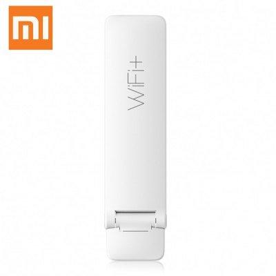 Xiaomi Mi 300M WiFi Repeater 2 (bis 300Mbps) für 5,52€ inkl. Versand