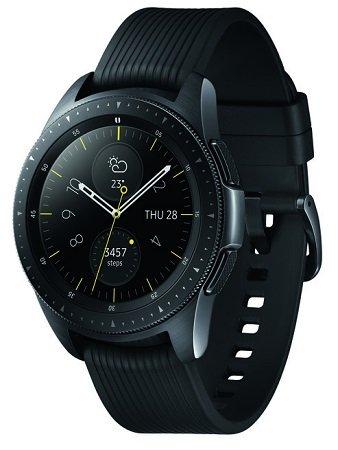 Samsung Galaxy Watch 42mm + LTE für 238,99€ inkl. VSK (statt 273€)