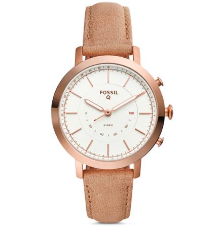 Fossil Q Neely Damen Hybrid Smartwatch für 89€ inkl. Versand (statt 115€)
