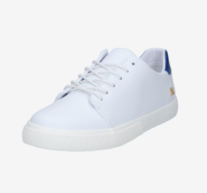 Ralph Lauren Sneaker Joana III für 59,93€ inkl. Versand (statt 65€)