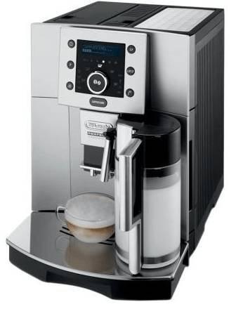Hot! DeLonghi ESAM 5500.S Perfecta Kaffeevollautomat für 369,90€ inkl. Versand (statt 430€)