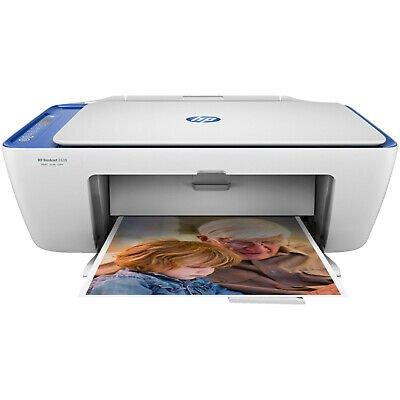 HP DJ 2630 3-in-1 Multifunktionsdrucker + 6 Monate Instant Ink für 49,99€