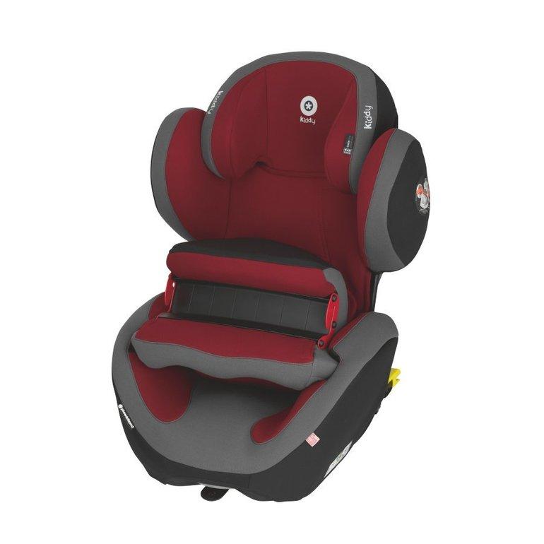 Kiddy PhoenixFix Pro 2 Kindersitz mit Isofixsystem für 109,99€ inkl. Versand