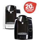 Bosch Tassimo Joy T45 mit Brita Wasserfilter für 44,99€ + 20€ Kapselguthaben