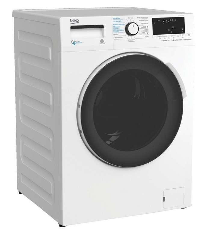 """Beko """"WDW 85141"""" Steam Waschtrockner für 359,91€ inkl. Versand (statt 629€)"""