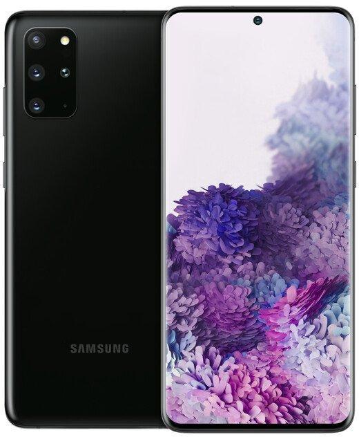 Samsung Galaxy S20 Plus (+ 28,27€) inkl. o2 Free M Allnet-Flat mit 20GB LTE für 29,99€ mtl.