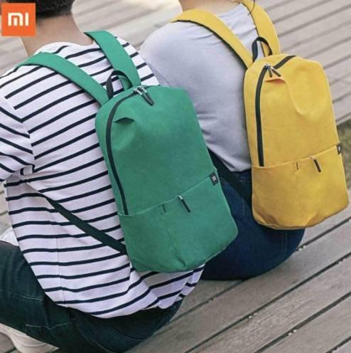 Xiaomi Mi Urban Leisure 10l Rucksack für 4,68€ inklusive Versand