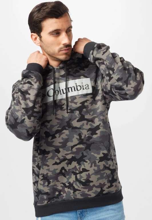 Columbia Herren Sweatshirt im Camouflage Design für 20,93€ inkl. Versand (statt 55€)