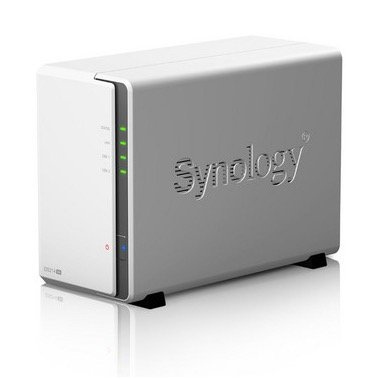 Synology NAS Flash Sale bei iBOOD - Modelle schon ab 88,88€ (refurbished)