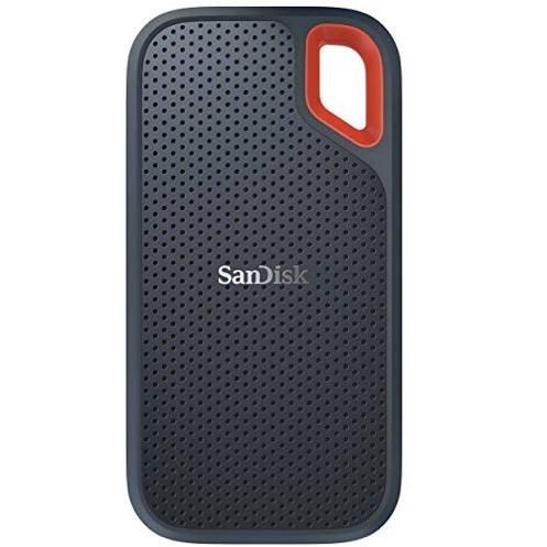 SanDisk Extreme Portable – externe SSD mit 1TB Speicher für 129€ inkl. VSK