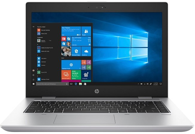 "HP ProBook 645 G4 3UP62EA - 14"" FHD Notebook mit 256GB SSD & 8GB RAM für 699€"