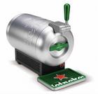 Krups The Sub Bierzapfanlage (Heineken Edition) für 99€ inkl. Versand