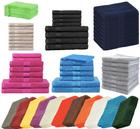 8 Stück Naturemark Frottee Handtücher 100% Baumwolle für 26,95€ inkl. Versand