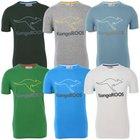 KangaROOS T-Shirts mit Logoprint für je 6,99€ inkl. Versand