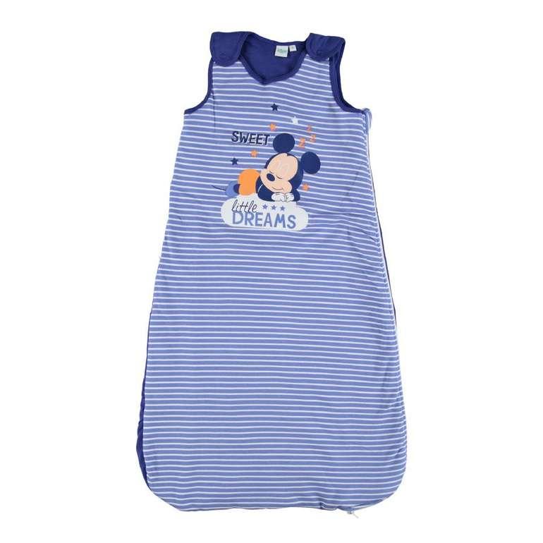 Pink or blue Baby Schlafsack (verschiedene Motive) für je 12,30€ inkl. Versand (statt 20€)