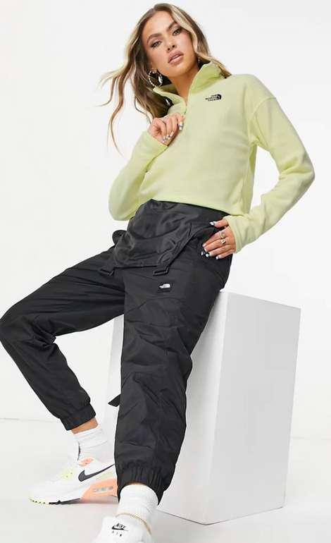 "The North Face ""100 Glacier"" Fleece Damen Sweater in vielen Designs ab 32,50€ inkl. Versand (statt 50€)"