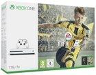 Xbox One S 1TB in Weiß + Fifa 17 für nur 245,94€ (statt 269€)