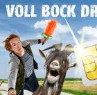100 Freiminuten und 1GB im Netz von Vodafone für 2,99€ monatlich