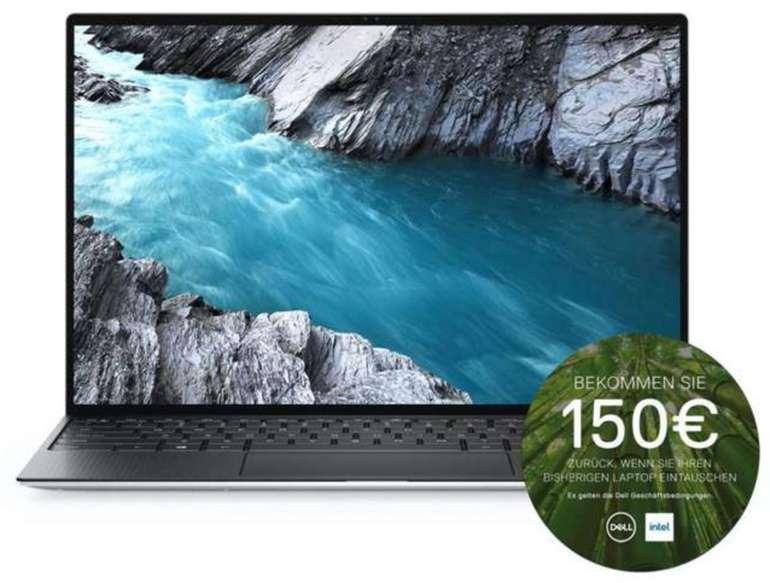"Dell XPS 13 9300 Notebook (13,4"", FHD+, i7-1065G7, Iris Plus Graphics, 8GB RAM, 512GB SSD, Win10) für 1099€"