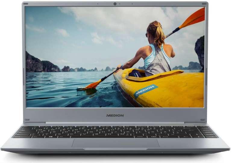 "Medion Akoya E14301 - 14"" Notebook (IPS, AMD Ryzen 3-3200U, 8GB DDR4, 256 GB SSD) für 367,49€ inkl. Versand"