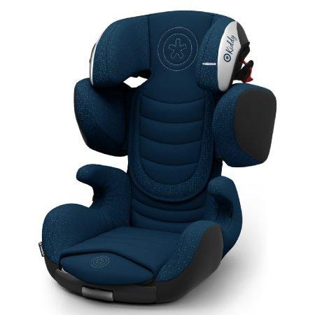 Kiddy Kindersitz Cruiserfix 3 in blau für 143,99€ inkl. Versand (statt 185€)