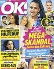 OK! Halbjahres-Abonnement mit 26 Ausgaben für 72,80€ + 70€ Bestchoice Gutschein