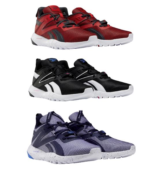 Reebok Schuh Mega Flexagon in 3 verschiedenen Farben für 39,95€ inkl. Versand (statt 56€)
