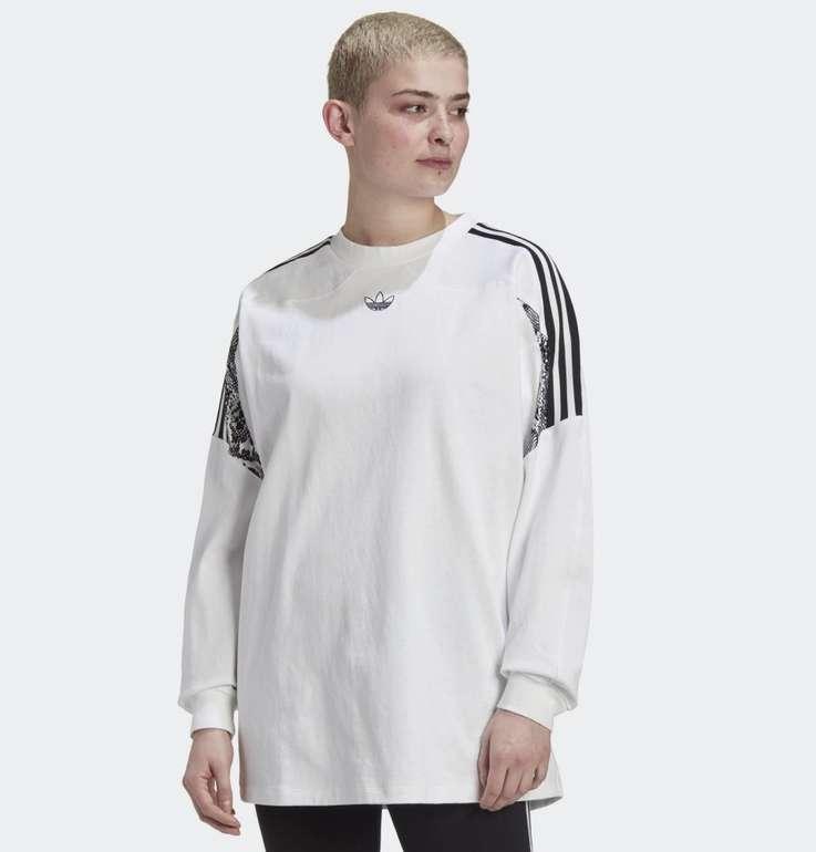Adidas Originals Damen Sweatshirt für 29,98€ inkl. Versand (statt 64€)
