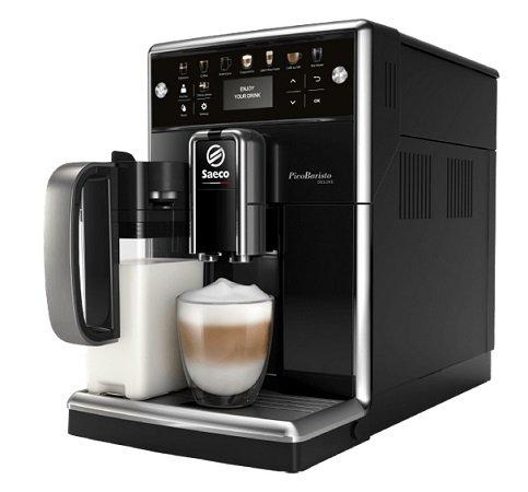 Saeco PicoBaristo Deluxe SM5570/10 Kaffeevollautomat für 447,43€ inkl. Versand (statt 575€)
