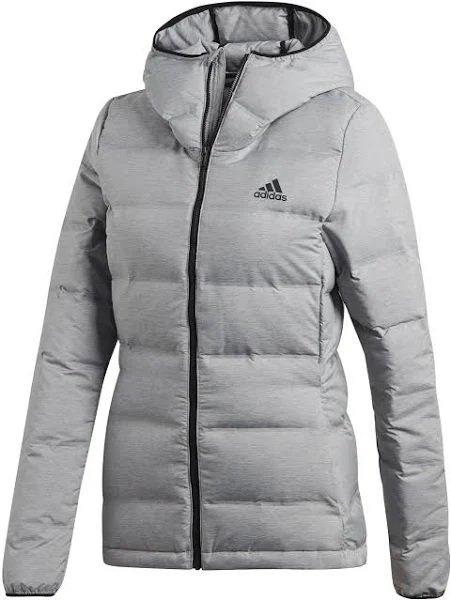 Adidas Damen Helionic Jacke für 59,98€ inkl. Versand (statt 89€)