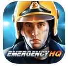 App Tipp: Emergency HQ jetzt kostenlos im AppStore downloaden