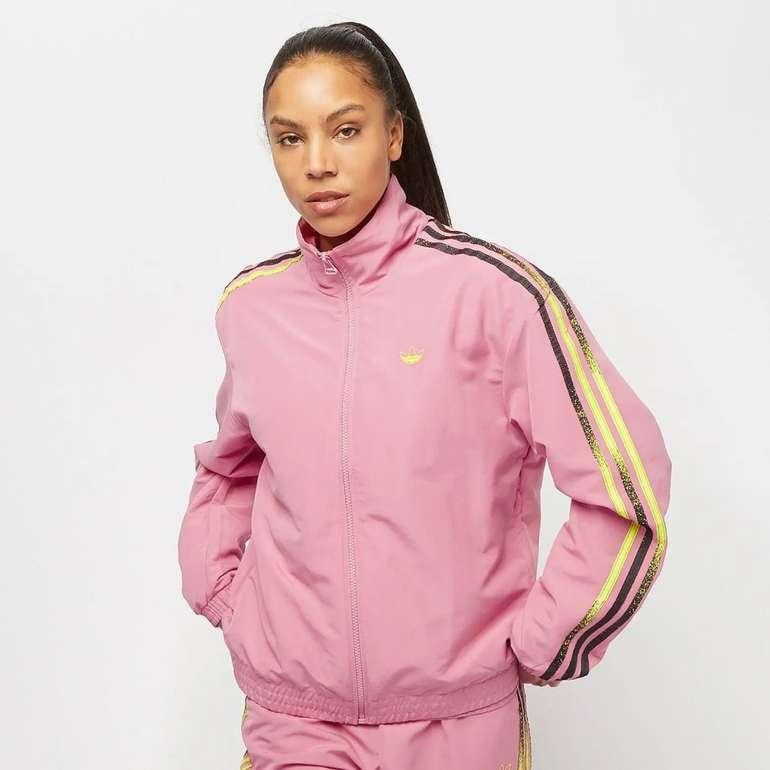 Adidas Fakten Originals Damen Jacke für 43,99€ inkl. Versand (statt 70€)