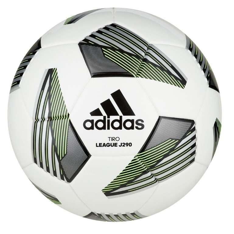 Adidas Tiro League Junior Größe 5 für 14,95€ inkl. Versand (statt 19€)