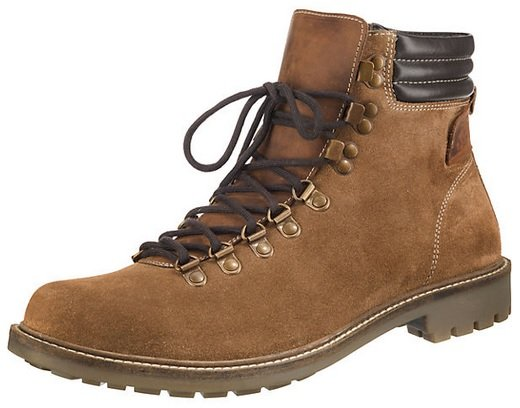 20% Rabatt auf Schuhe bei Mirapodo - auch Sale - z.B. Schnürstiefeletten für 28€