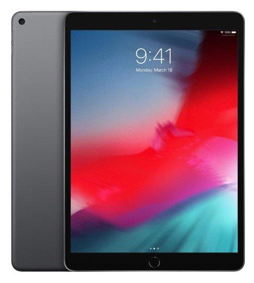 Apple iPad Air (2019) mit WiFi und 64GB in Space Grau für 395,41€ inkl. Versand (statt 478€)