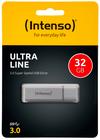 Intenso Ultra Line USB 3.0 Stick 32 GB für 6,49€ inkl. Versand (statt 9€)