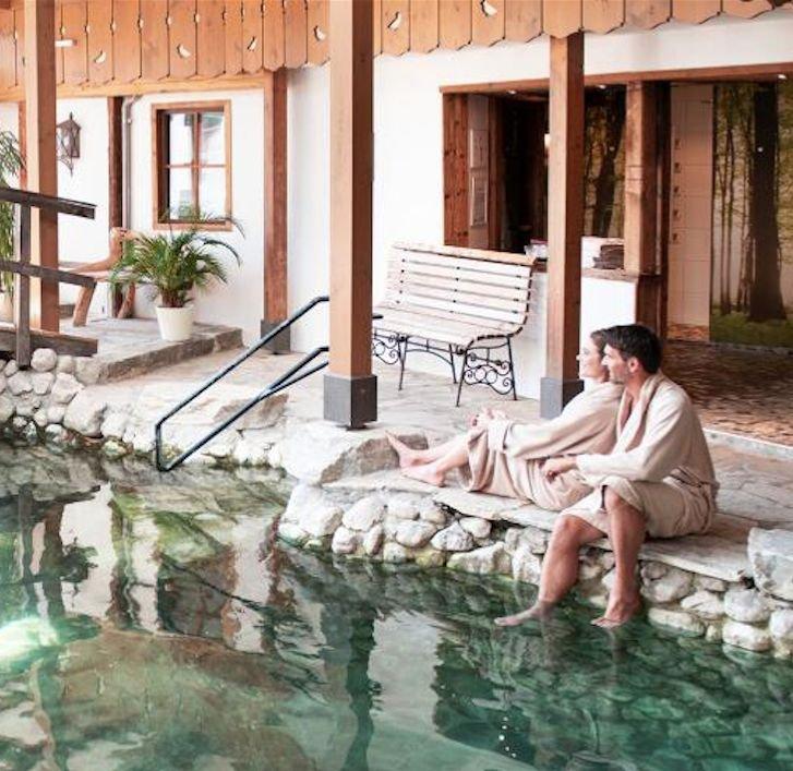 Fuschl am See: Ab 2 Nächte im 4*S Ebner's Waldhof inkl. Frühstück ab 249€ pro Person