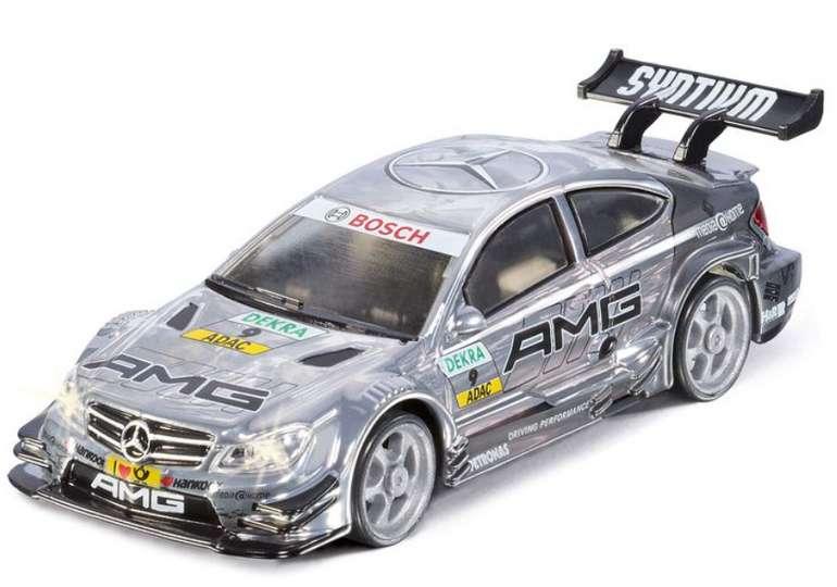 "Siku Racing ""DTM Mercedes AMG C-Coupé"" für 72,72€ inkl. Versand (statt 95€)"