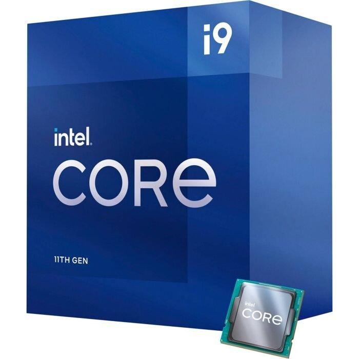 Intel Core i9-11900 für 377,10€ inkl. Versand (statt 429€)