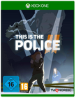 This is the Police 2 (Xbox One) für 10€ bei Saturn Abholung (statt 15€)